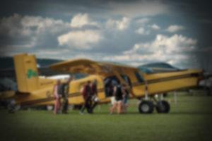 Letecká škola
